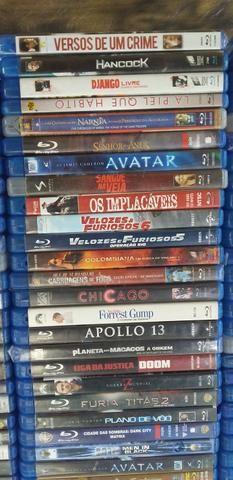 Blu-ray vários títulos - Foto 2