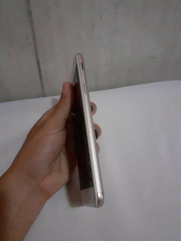 VENDE-SE Celular Samsung J5 Prime Semi Novo - Foto 4
