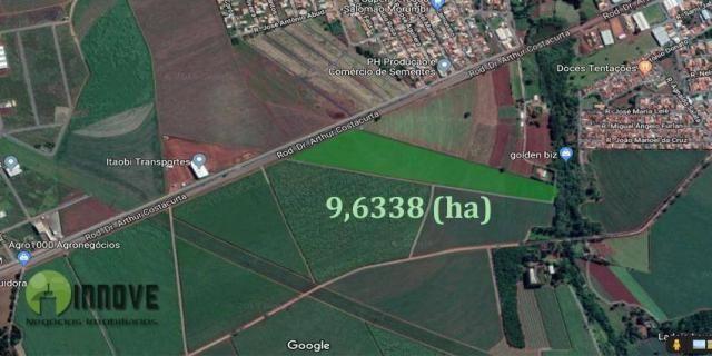 Área à venda, 96338 m² por r$ 2.500.000 - vicinal artur costacurta - jardinópolis/sp - Foto 2