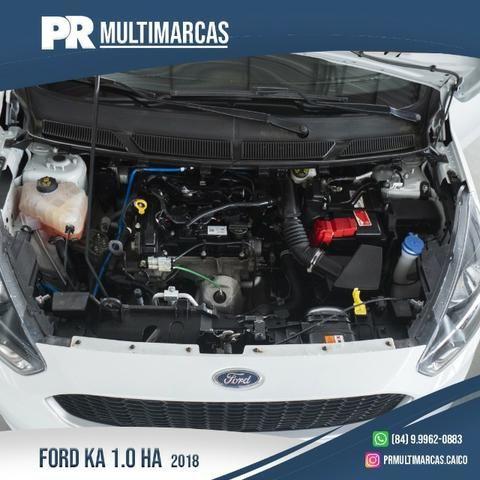 Ford KA 1.0 2018 - Foto 4