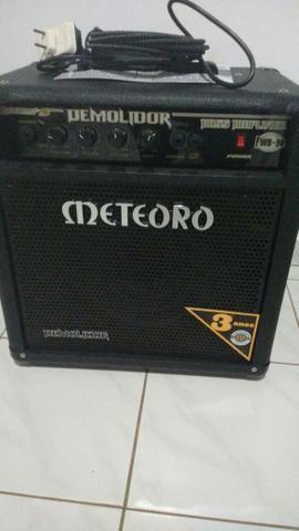Amplificador NOVO Meteoro 50w