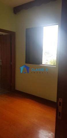 Apartamento à venda com 3 dormitórios em Dom cabral, Belo horizonte cod:1593 - Foto 6