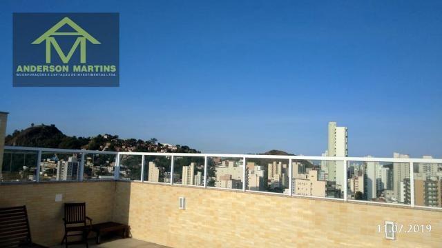 Apartamento à venda com 3 dormitórios em Bento ferreira, Vitória cod:8592 - Foto 9