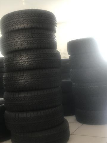 Quinta mais promoção pneus remold