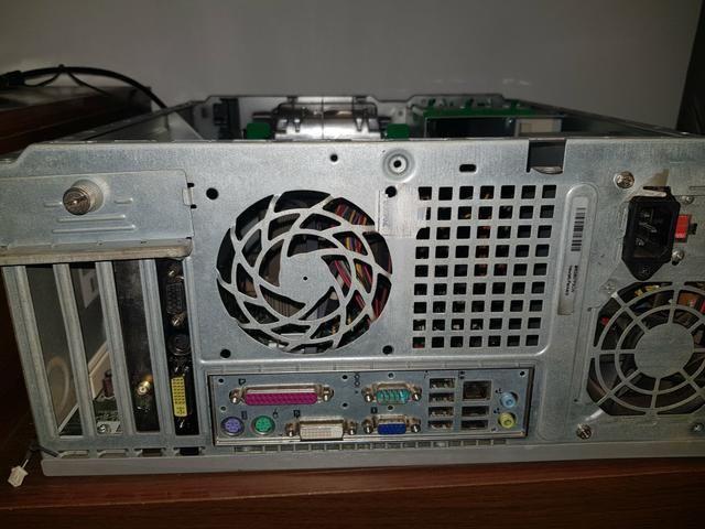 Cpu dual core com Placa de video (Leia a descrição) - Foto 5