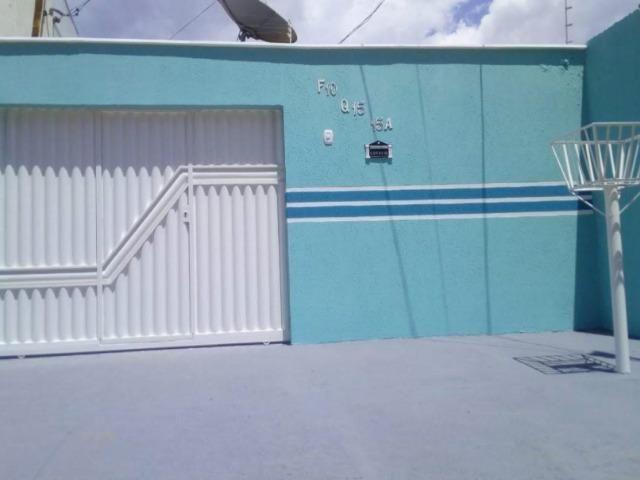 Casa 3Q Lav Churrasqueira cobertos Maraba Nova Maraba Fl 10 Estudo troca veja descrição - Foto 20