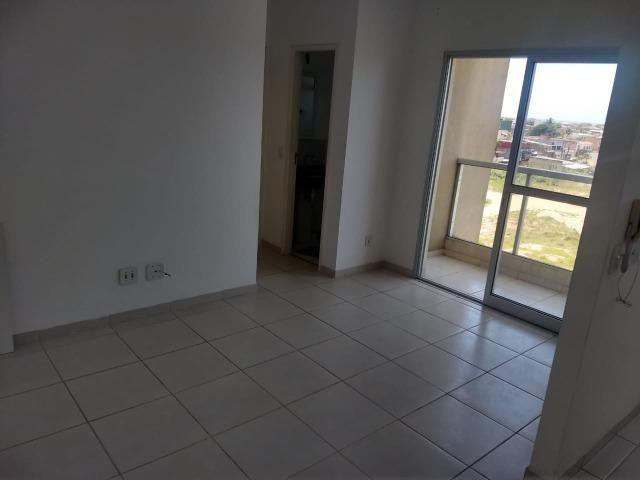 Apartamento 2 quartos- Jacaraipe- Serra - Foto 7