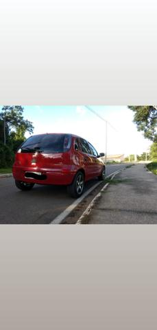 Vendo carro Corsa Hatch Marx - Foto 2