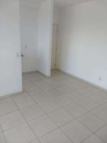_ Apartamento 2 Qrts em Jacaraipe - 95 mil