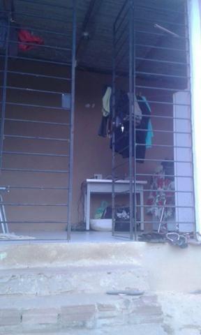 Casa pra vender todos os cômodos em dois Unidos - Foto 2