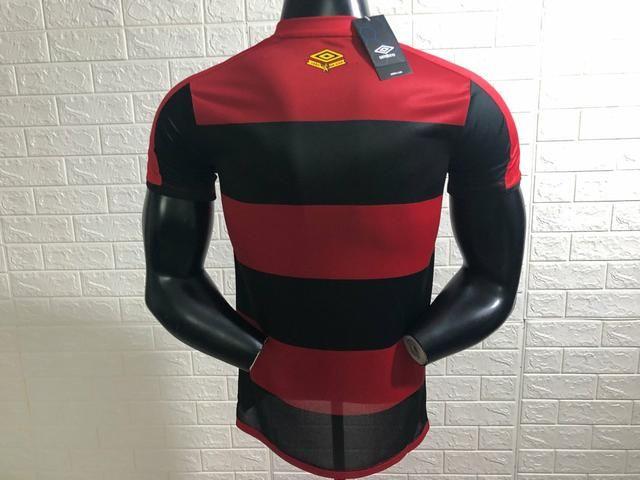 Camisas do sport 1 linha top ZAP * - Foto 2