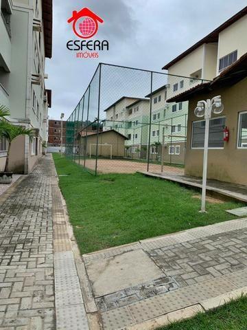 Apartamento 2 quartos no Planalto - Foto 11
