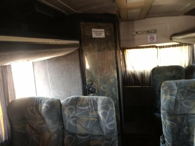 Ônibus buscar Jum buss 360 - Foto 10