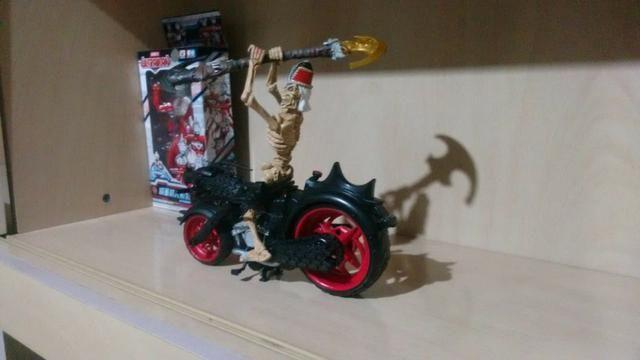 Action Figure Skeleton - Foto 5