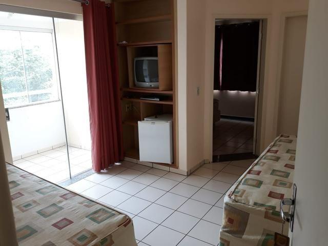 Apartamento mobiliado DiRoma Rio Quente GO - Foto 18
