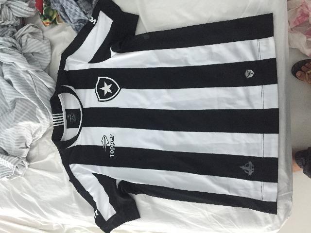 413aed8aab Camisa botafogo futebol clube - Esportes e ginástica - Cruzeiro do ...