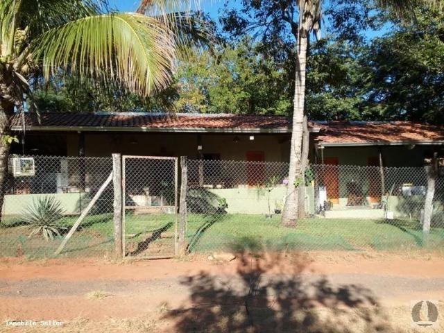 Vendo chácara no lago do manso com ótima estrutura - Foto 17