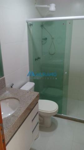 Murano Imobiliária aluga apartamento de 3 quartos na Praia da Costa, Vila Velha - ES - Foto 17