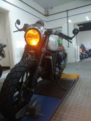 Two Mahana oficina de motos ,consertos em geral realize o serviço e parcelamos - Foto 2