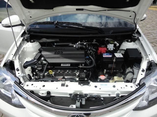 Toyota Etios impecável - Foto 4
