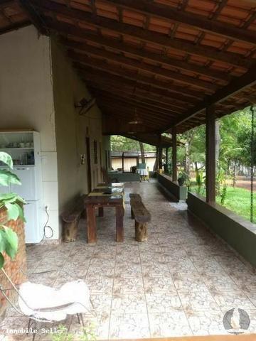 Vendo chácara no lago do manso com ótima estrutura - Foto 6