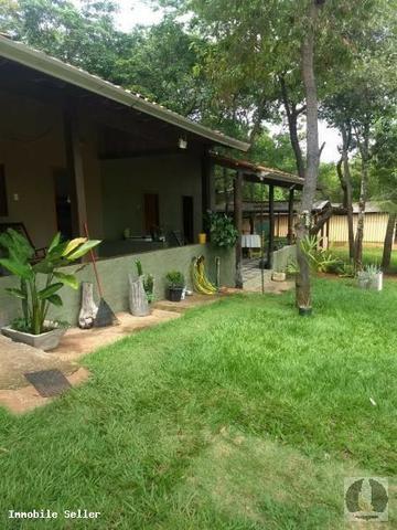 Vendo chácara no lago do manso com ótima estrutura - Foto 16