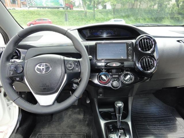 Toyota Etios impecável - Foto 11