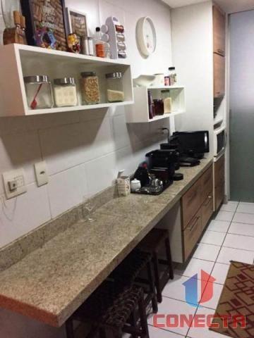 Apartamento para venda em vitória, enseada do suá, 3 dormitórios, 1 suíte, 2 banheiros, 2  - Foto 3