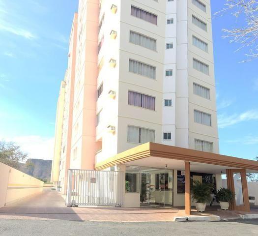 Apartamento mobiliado DiRoma Rio Quente GO - Foto 15
