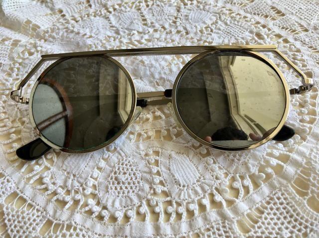 Óculos de sol espelhado prateado - Bijouterias, relógios e ... 95541f36fe