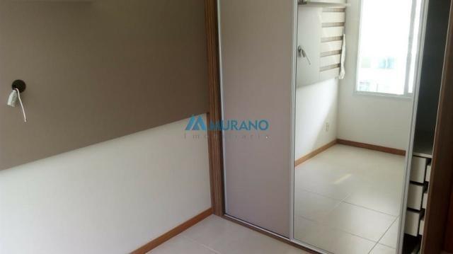 Murano Imobiliária aluga apartamento de 3 quartos na Praia da Costa, Vila Velha - ES - Foto 14