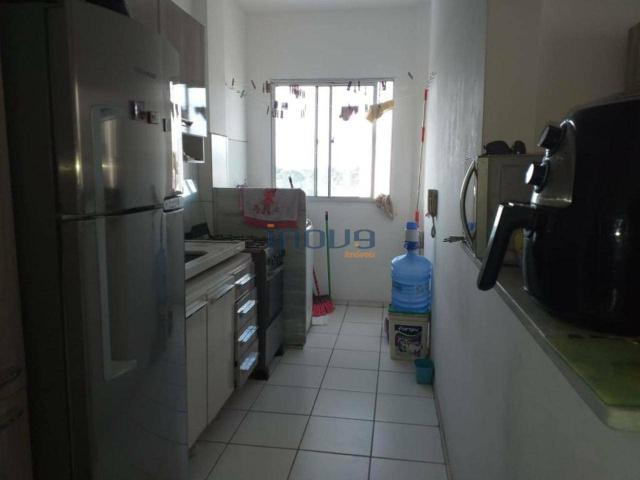 Apartamento na Maraponga - Foto 8