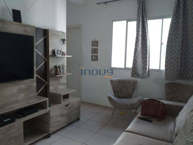 Apartamento na Maraponga - Foto 7