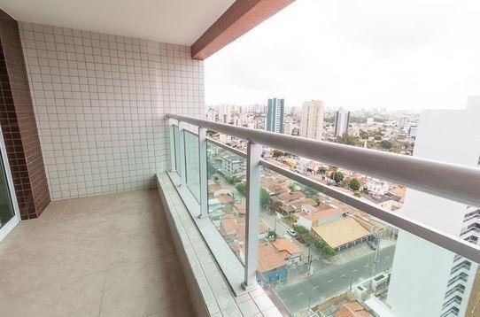 (A168) 3 Suítes, Lazer,Elevador,112 m2,13 de Maio,Fátima - Foto 6