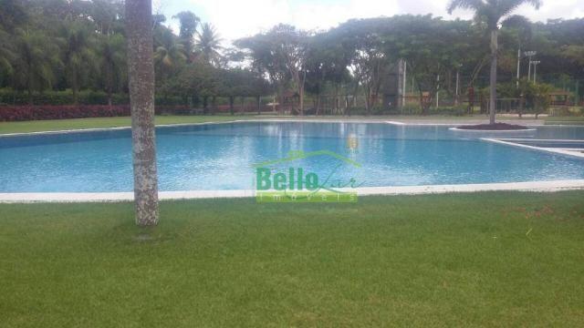 Terreno à venda, 616 m² por R$ 220.000 - Aldeia - Paudalho/PE - Foto 13