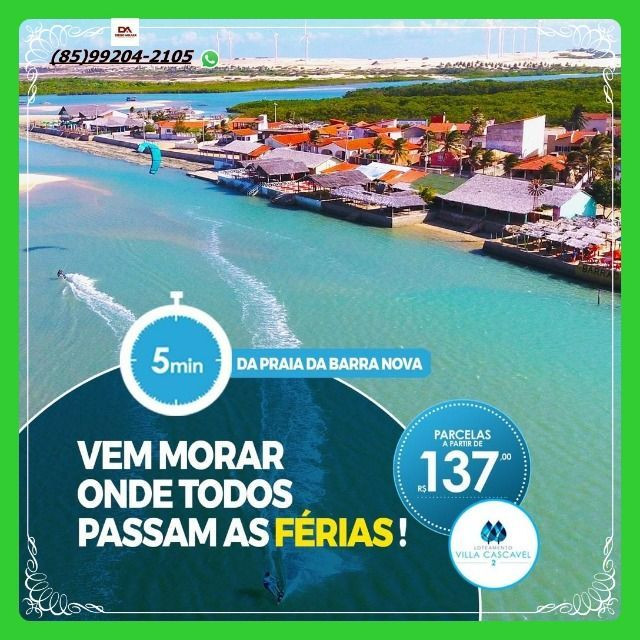 Villa Cascavel 2::: Loteamento ::Ligue@@ - Foto 5