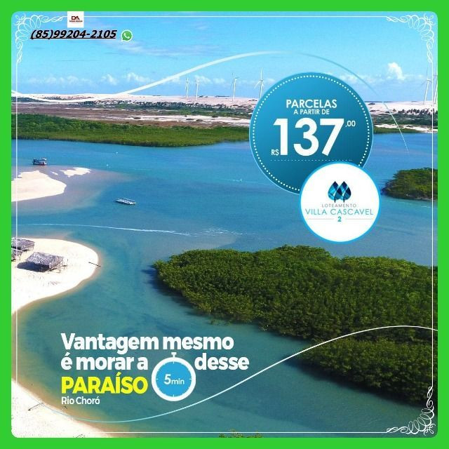 Villa Cascavel 2::: Loteamento ::Ligue@@ - Foto 16