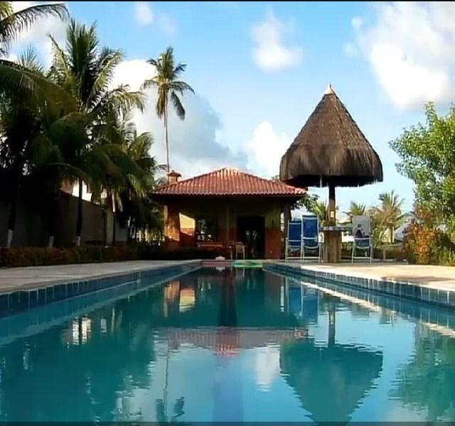 236- Apenas venda!Mansão em Serrambi / 1.300m² / 7 suites / luxo / piscina com raia - Foto 2