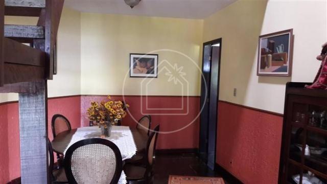 Casa à venda com 3 dormitórios em Araçatiba, Maricá cod:886085 - Foto 12