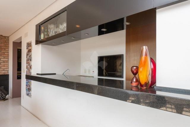 Apartamento à venda com 3 dormitórios em Rio branco, Porto alegre cod:37212 - Foto 20