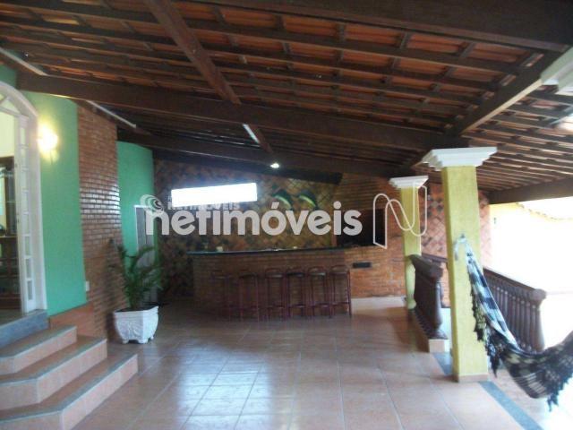 Casa à venda com 3 dormitórios em Caiçaras, Belo horizonte cod:625998 - Foto 14