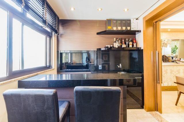 Apartamento à venda com 3 dormitórios em Rio branco, Porto alegre cod:500606 - Foto 11