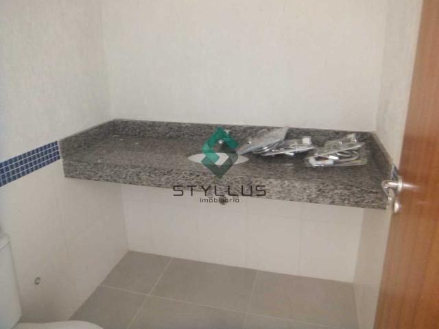 Casa à venda com 3 dormitórios em Freguesia (jacarepaguá), Rio de janeiro cod:C70295 - Foto 14