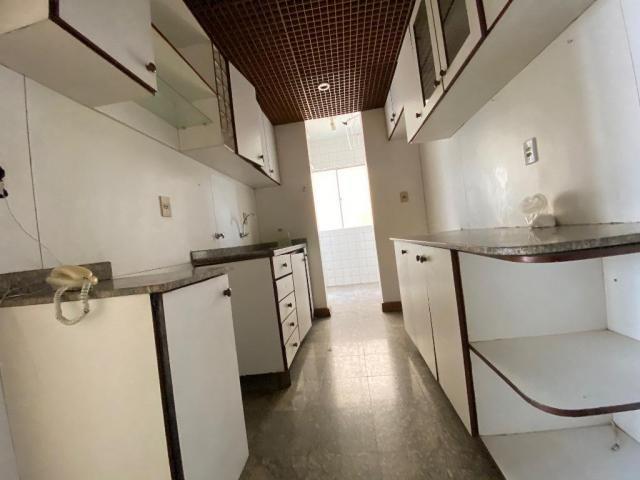 Ed. Veneza - 1 suíte com closet - 80 m² - Foto 4