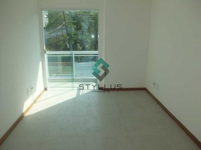 Casa à venda com 3 dormitórios em Freguesia (jacarepaguá), Rio de janeiro cod:C70295 - Foto 8