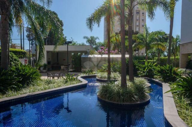 Apartamento à venda com 3 dormitórios em Rio branco, Porto alegre cod:37212 - Foto 7