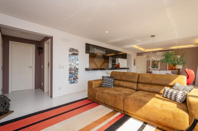 Apartamento à venda com 3 dormitórios em Rio branco, Porto alegre cod:37212 - Foto 16