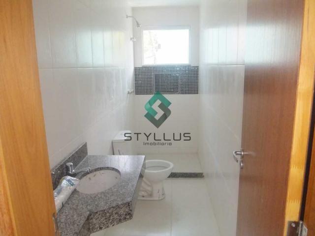 Casa à venda com 3 dormitórios em Freguesia (jacarepaguá), Rio de janeiro cod:C70295 - Foto 16