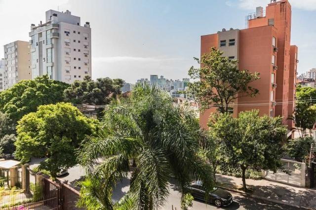 Apartamento à venda com 3 dormitórios em Rio branco, Porto alegre cod:500606 - Foto 19