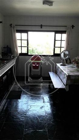Casa à venda com 3 dormitórios em Araçatiba, Maricá cod:886085 - Foto 6
